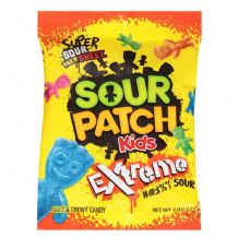 Sour Patch Kids - Extreme 113g